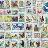 5388-002-Butterflies–Vintage-Stamps-Puzzle-finished